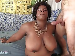 BBW, Big Boobs, Hardcore