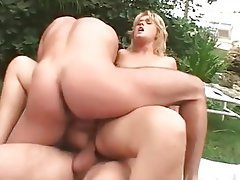 Anal, Big Butts, Double Penetration, Anal