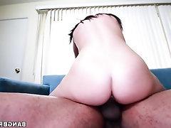 Amateur, Big Ass, Big Cock, Blowjob