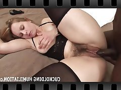 BDSM, Cuckold, Interracial, POV