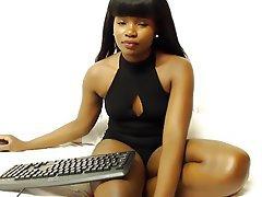 Big Butts, Small Tits, Webcam