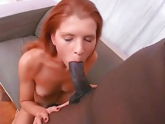 Babe, Big Black Cock, Big Cock, Interracial