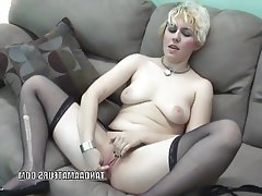 Amateur, Blonde, Homemade, Masturbation, Teen