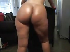 Big Butts, MILF, Black