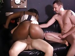 Amateur, Hardcore, Interracial, Double Penetration