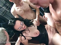 Amateur, Group Sex, Gangbang, Swinger