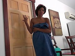 Webcam, Girlfriend, POV, Black