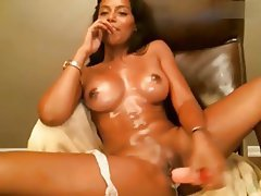 Masturbation, Webcam