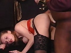 Anal, Vintage, Hairy, Interracial, Old and Young