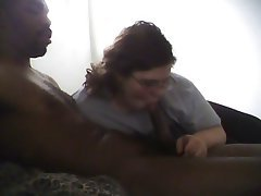 Amateur, BBW, Blowjob, Interracial, Webcam