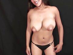 Babe, Big Boobs, Nipples
