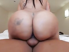 Big Butts, Pornstar