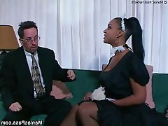 Big Boobs, Interracial, Pornstar, Stockings